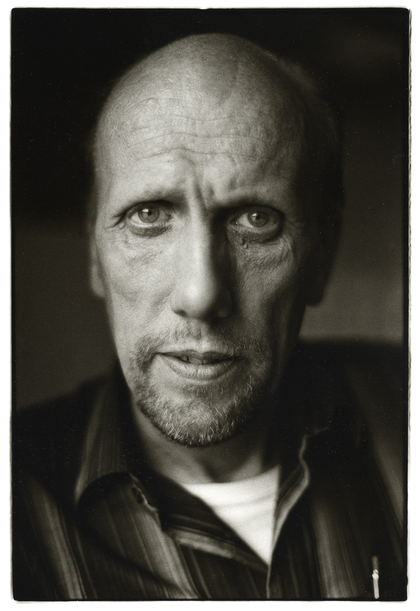 Rune Jonsson in memoriam