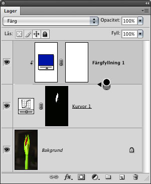 photoshop ändra färg på objekt