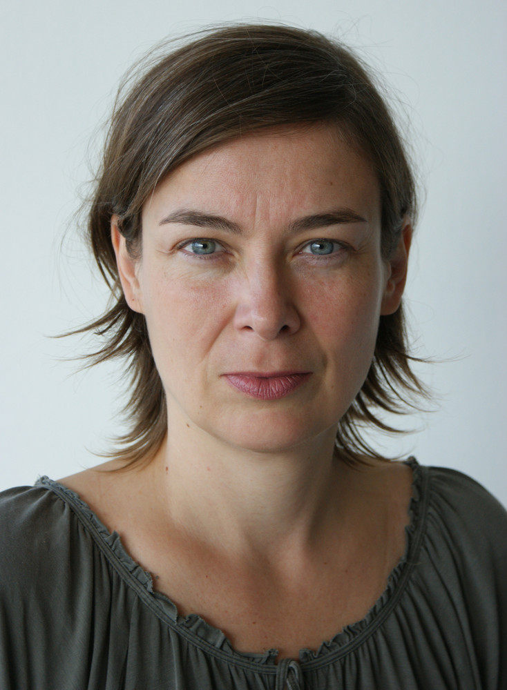 Maria Miesenberger får Svenska Fotobokspriset 2011