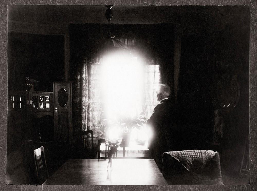 Bilden av Strindberg