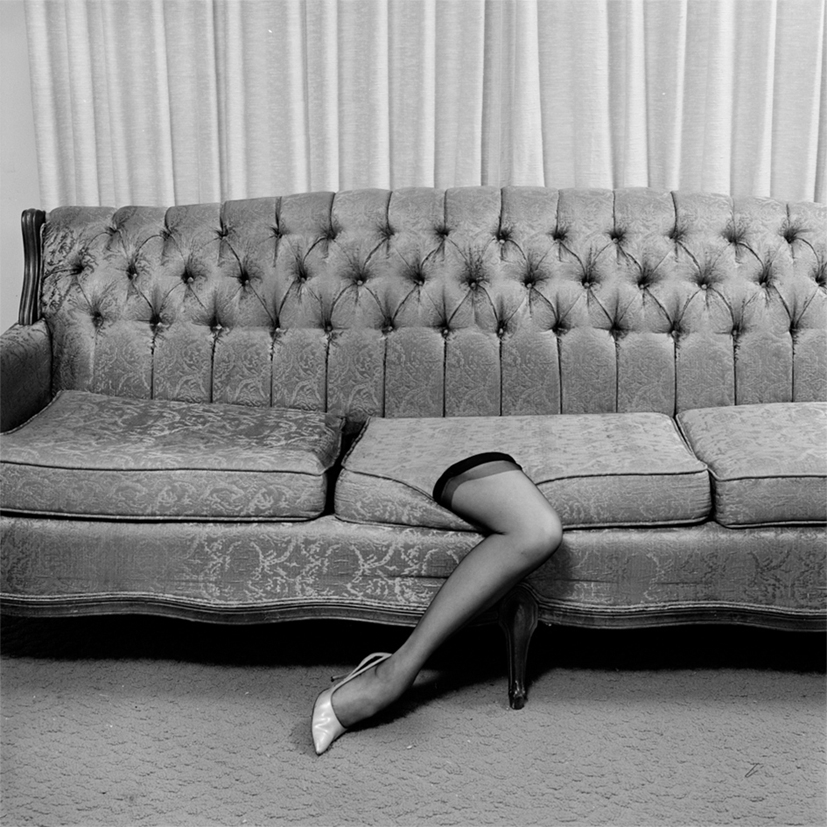 Eva Stenram/ Fotografins Hus