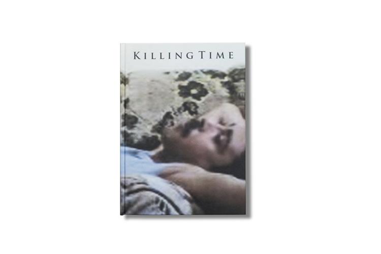 Kent Klich/ Killing time