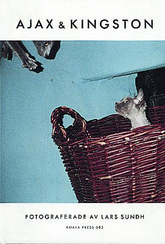 Bästa fotobok 1997