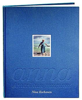 Bästa fotobok 2004