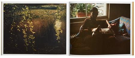 """Vinnare av Svenska Fotobokspriset/ Martina Hoogland Ivanow: """"Saker händer ofta i mörker och skuggor"""""""