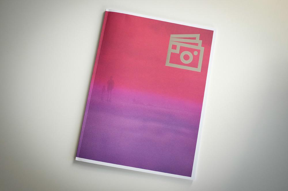 Jubileumsmagasinet: Fotobokspriset 20 år