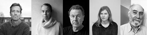 Intervjuer med de nominerade till Svenska Fotobokspriset 2017