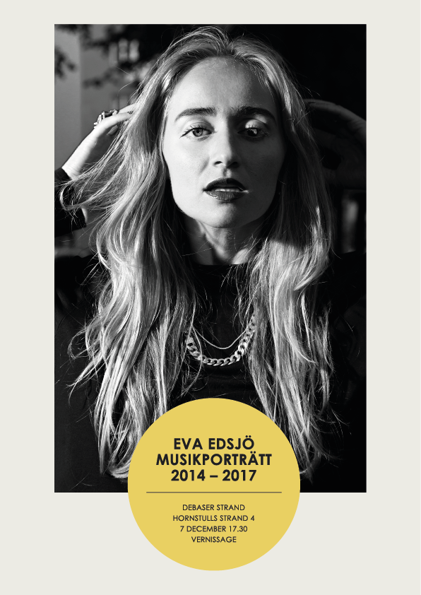Eva Edsjö/ Debaser