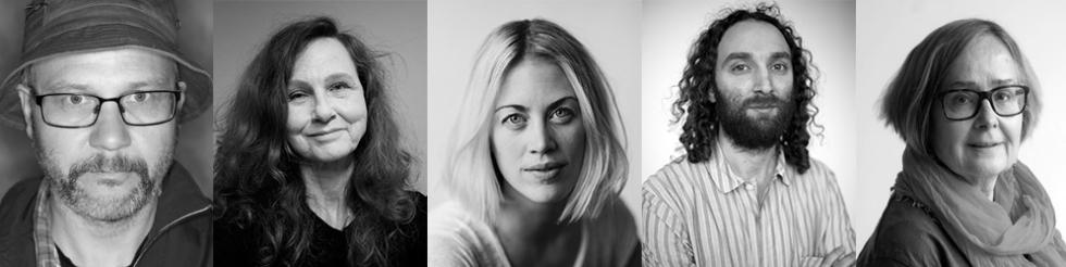 Juryn för Svenska Fotobokspriset 2018