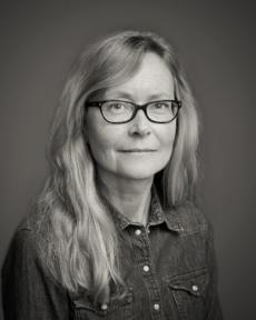 Yvonne Sundin