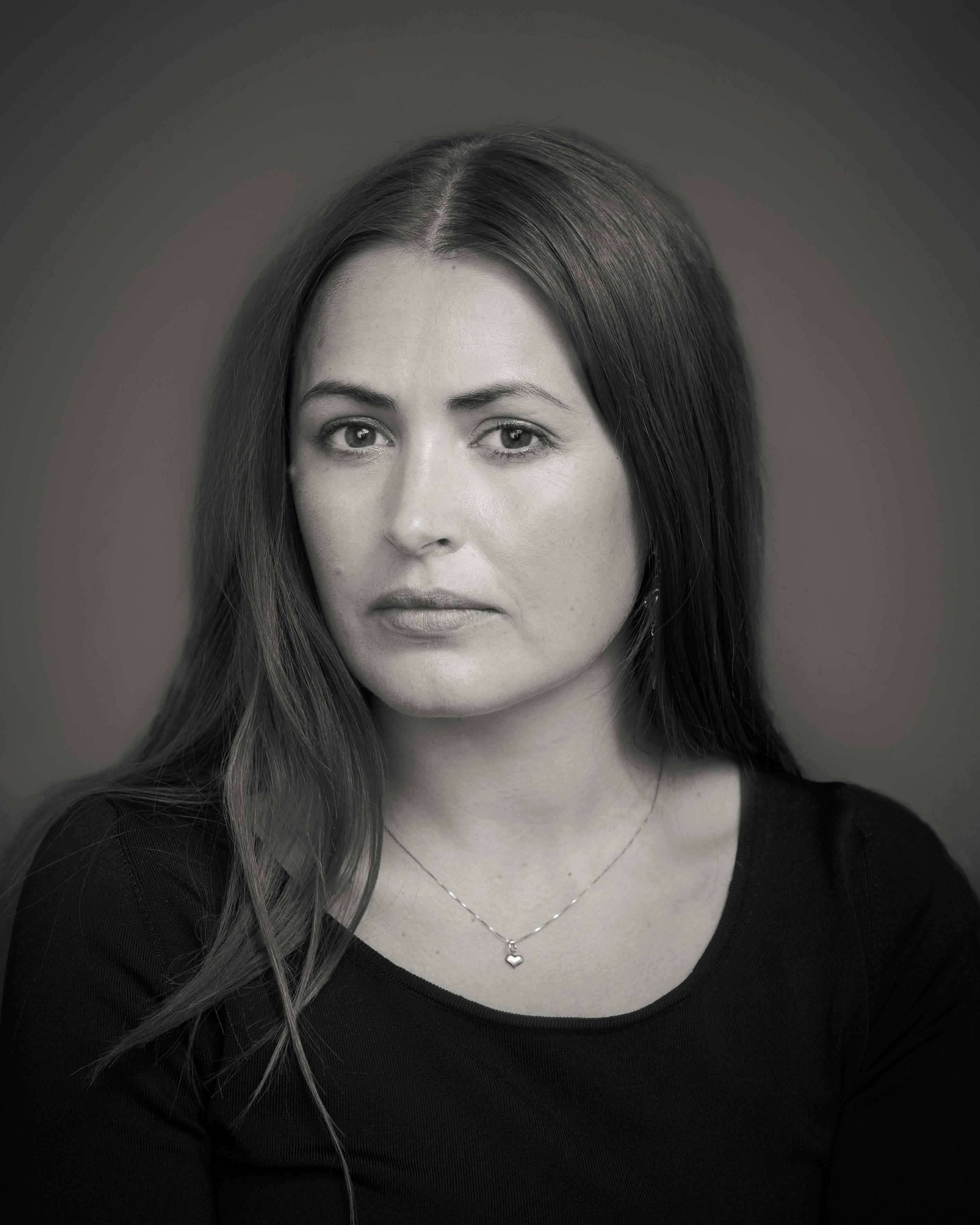 Hannah Modigh