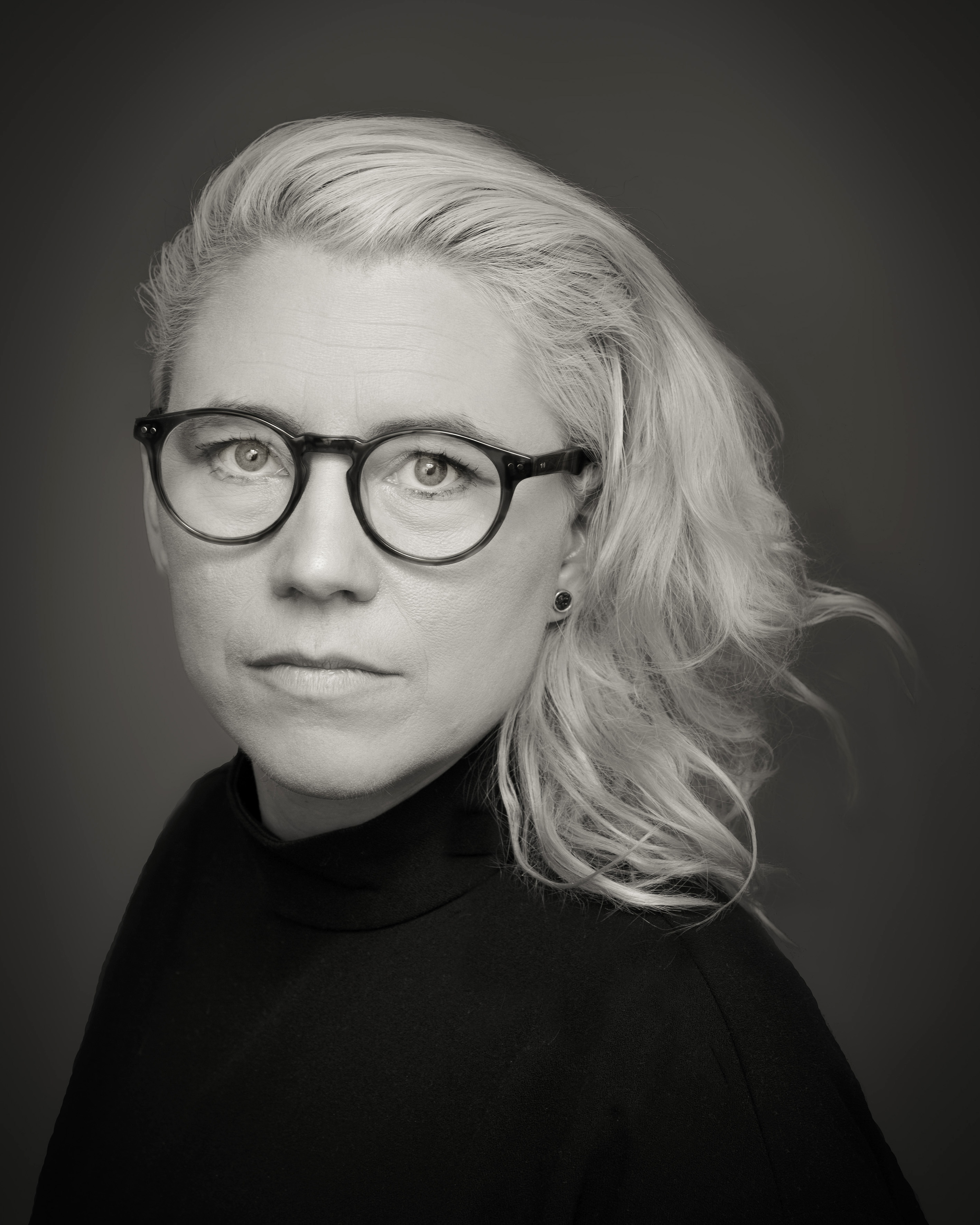 Paulina Holmgren