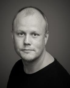 Andreas Hillergren