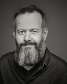 Jonas Berg