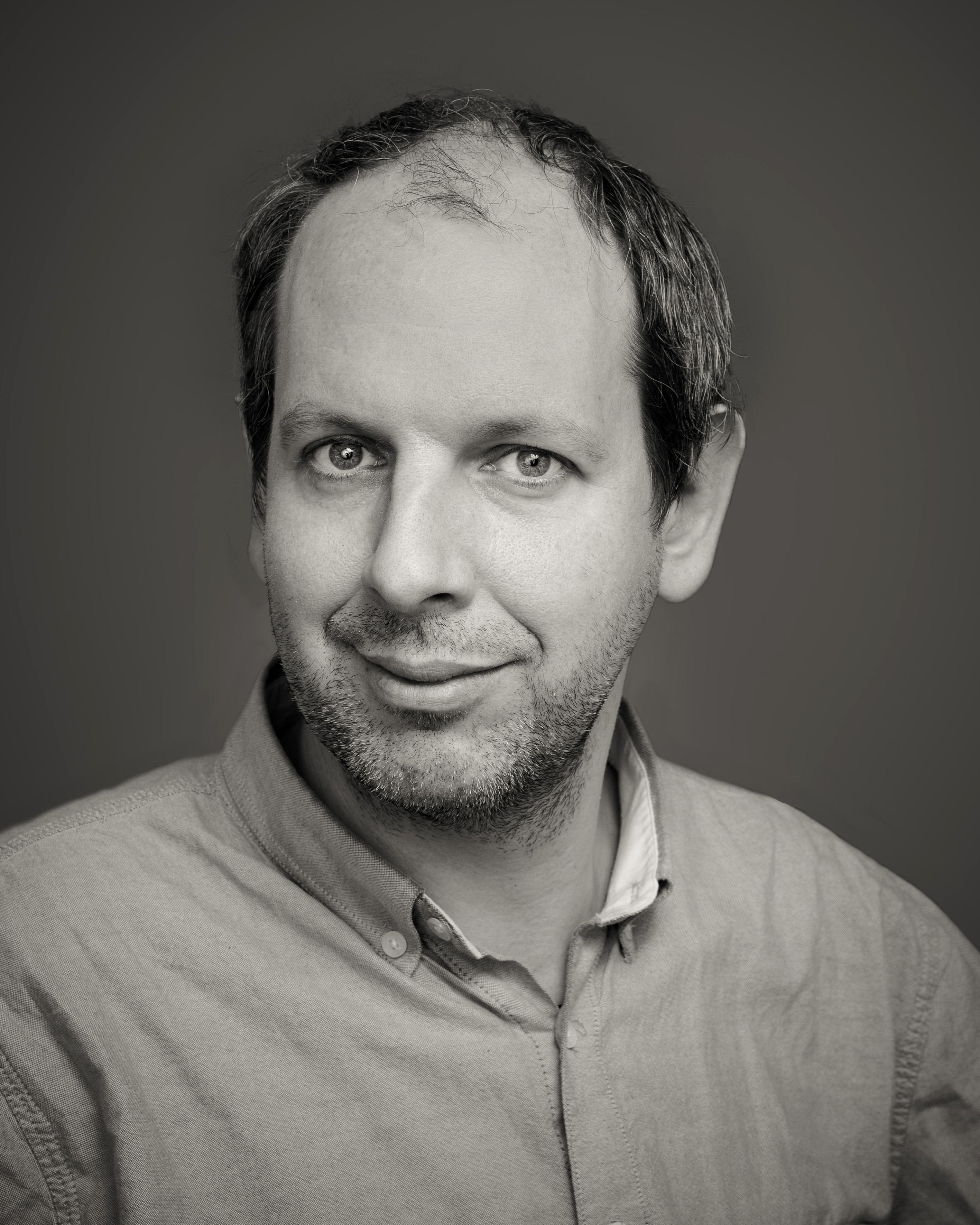 Hendrik Zeitler