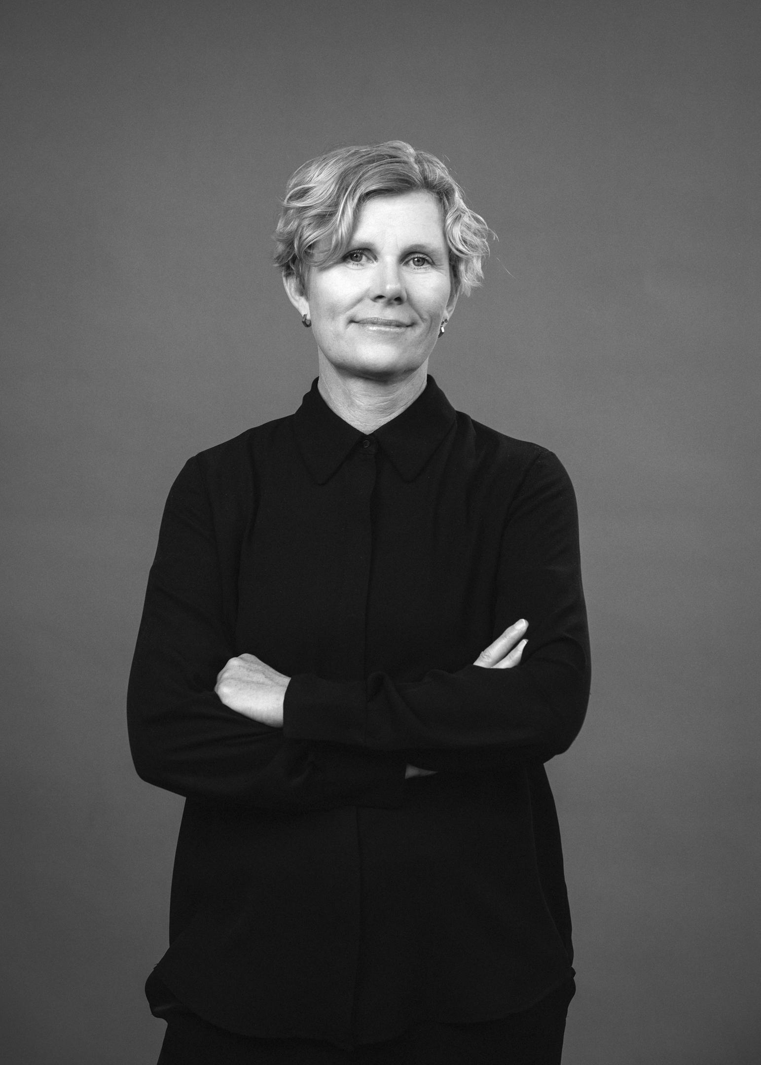 Annika Thörn Legzdins