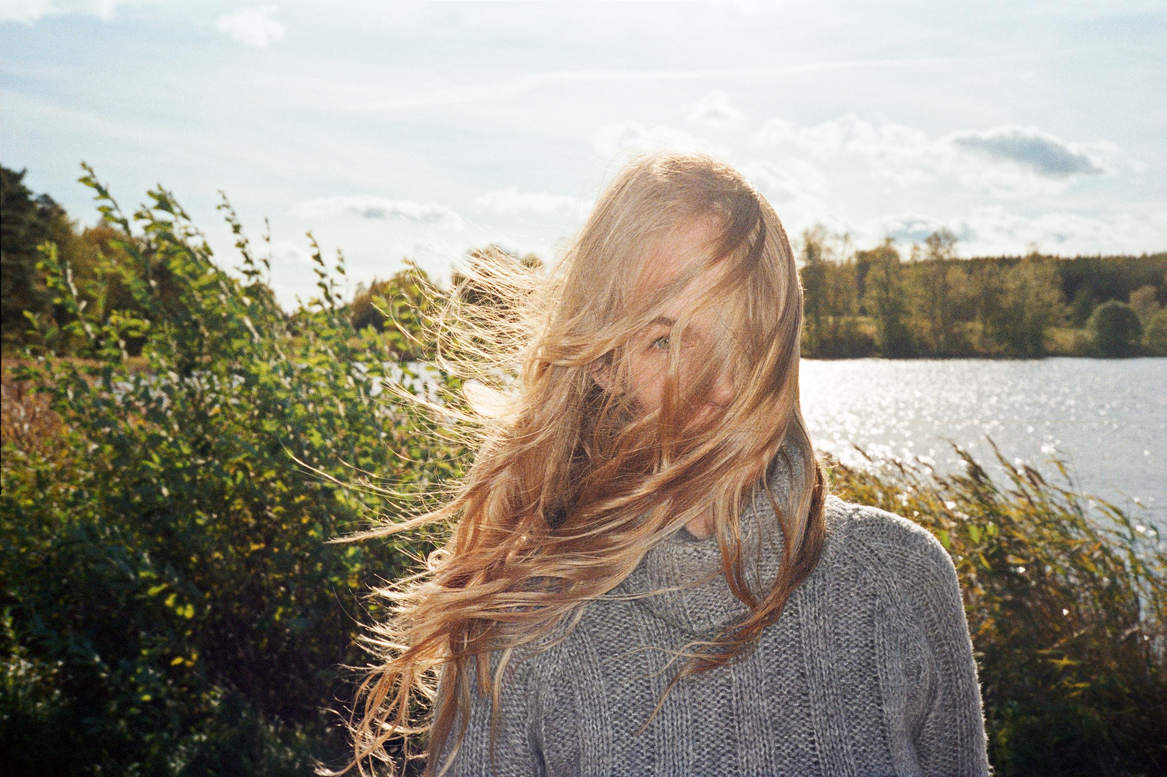 Jenny Rova vinner Svenska Fotobokspriset 2018