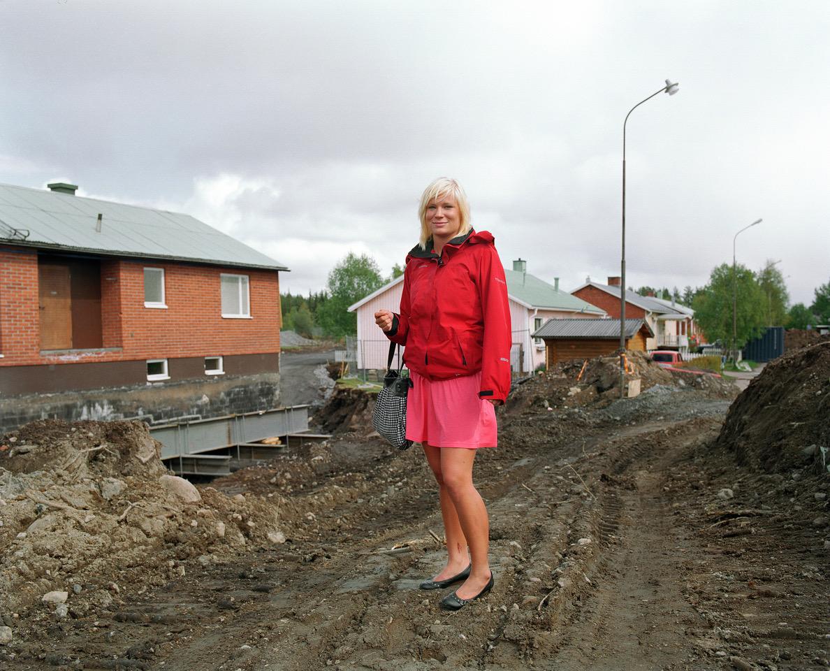 Pecha Mucho i Umeå
