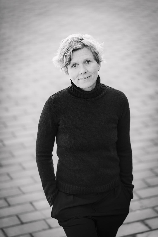Fotoförfattarnas nya ordförande: Annika Thörn Legzdins
