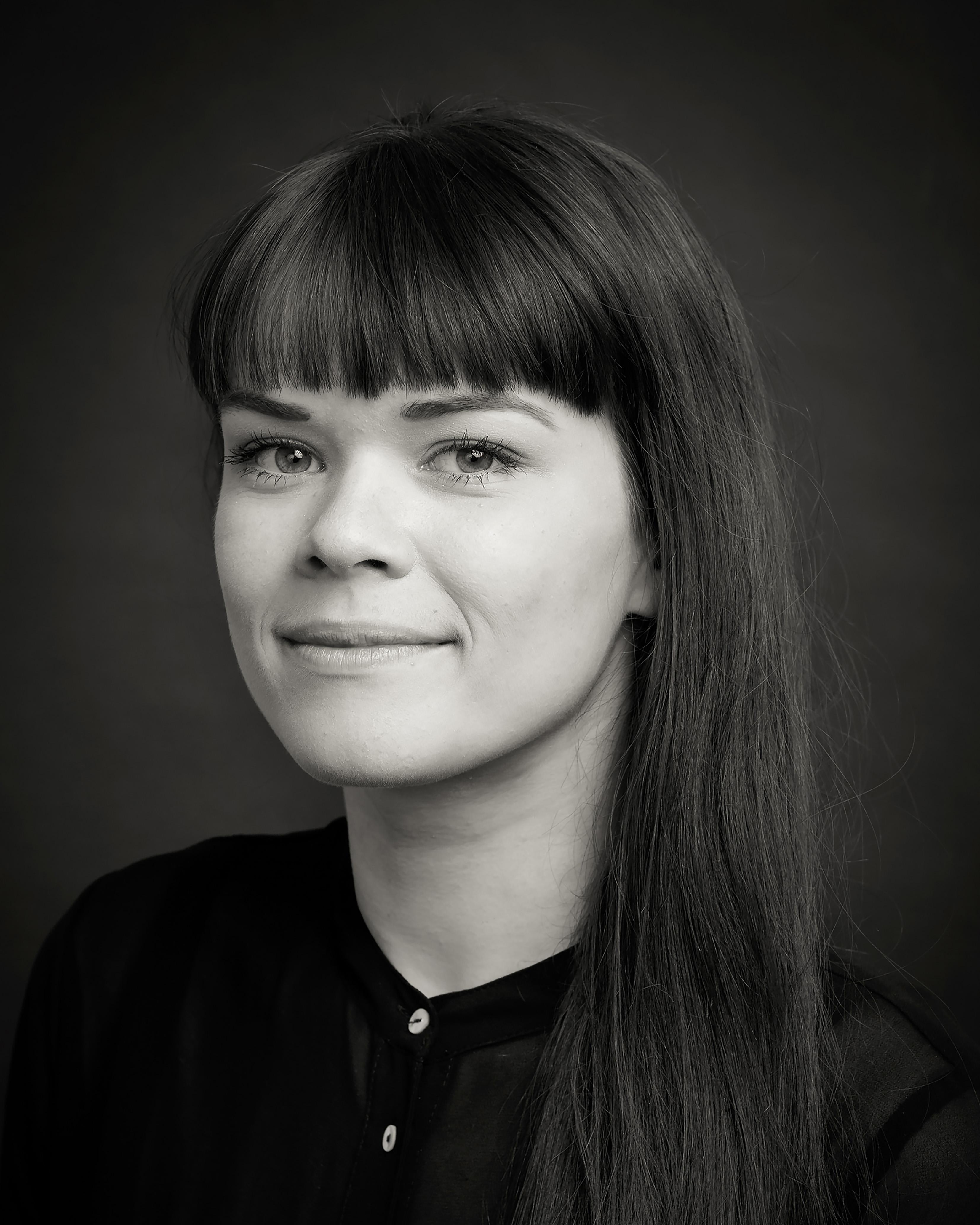 Stina Stjernkvist