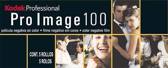 Ny film från Kodak