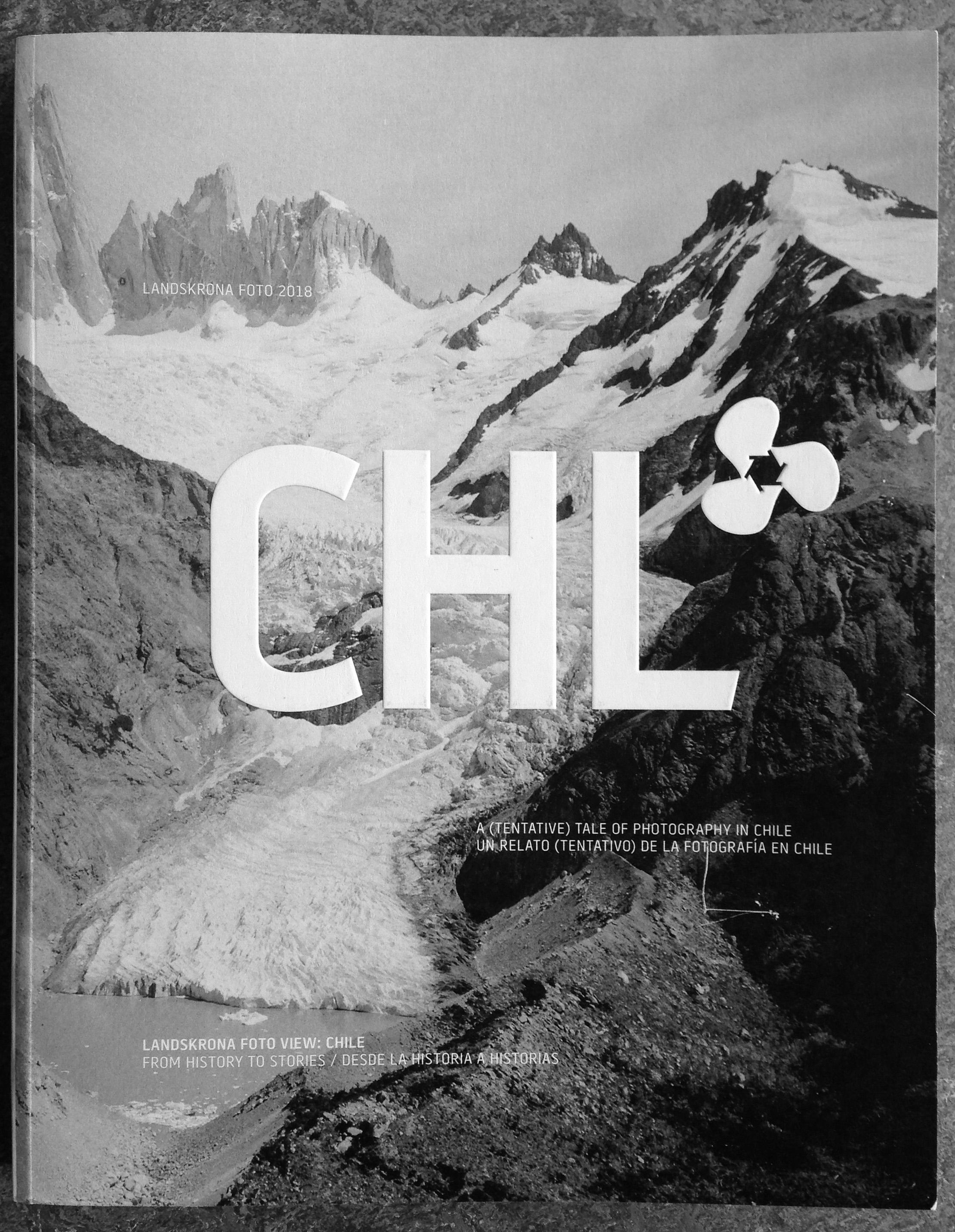 "Landskrona Foto View: ""Chile"""