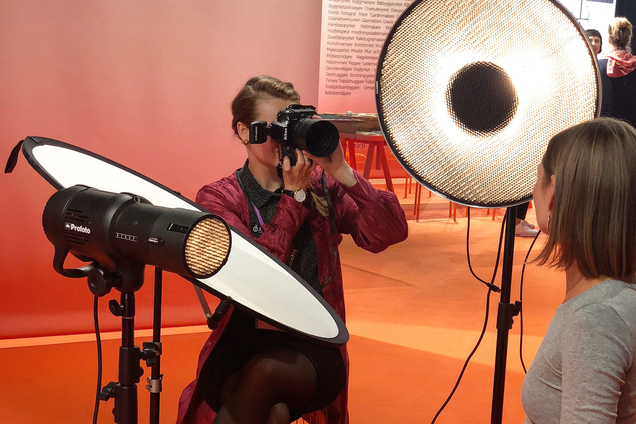 GDPR: Vad behöver porträttfotografer tänka på?