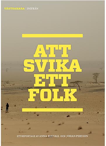 Johan Persson/ Anna Roxvall: