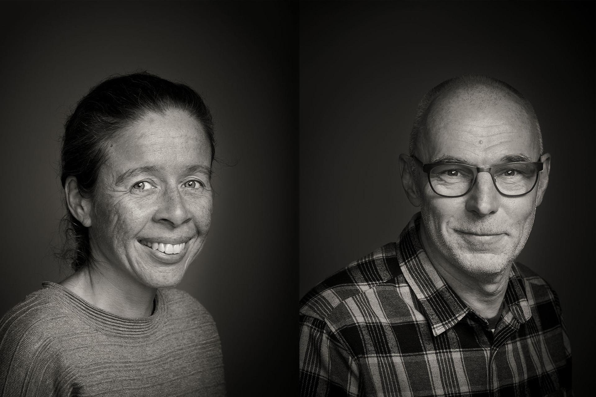 Eva-Teréz Gölin och Bosse Kinnås nya tekniska skribenter