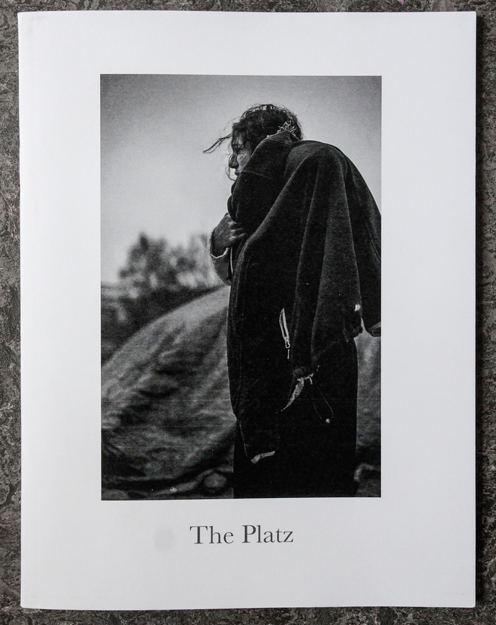 "Joakim Roos: ""The Platz"""