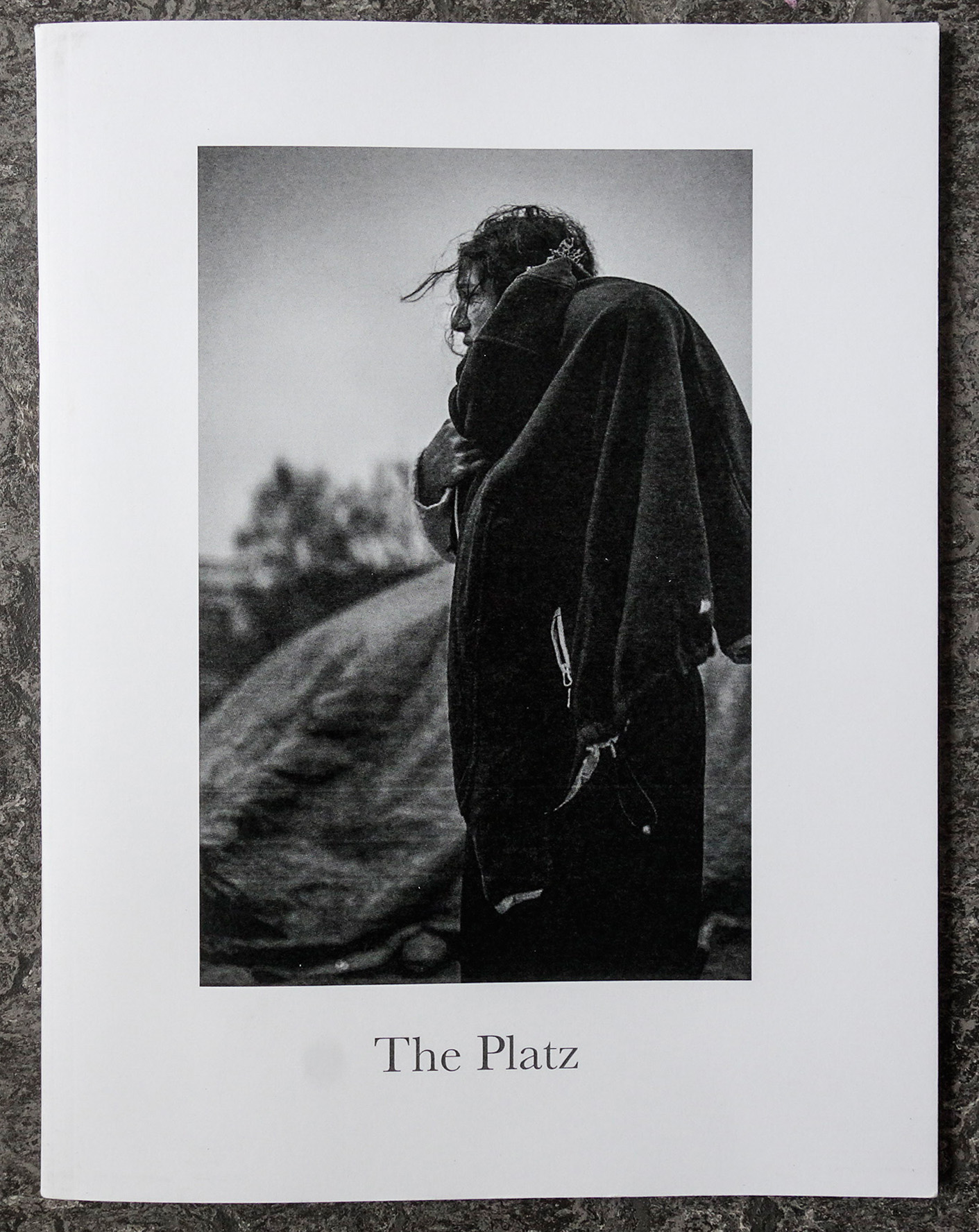 "Joakim Roos: ""The Platz"""