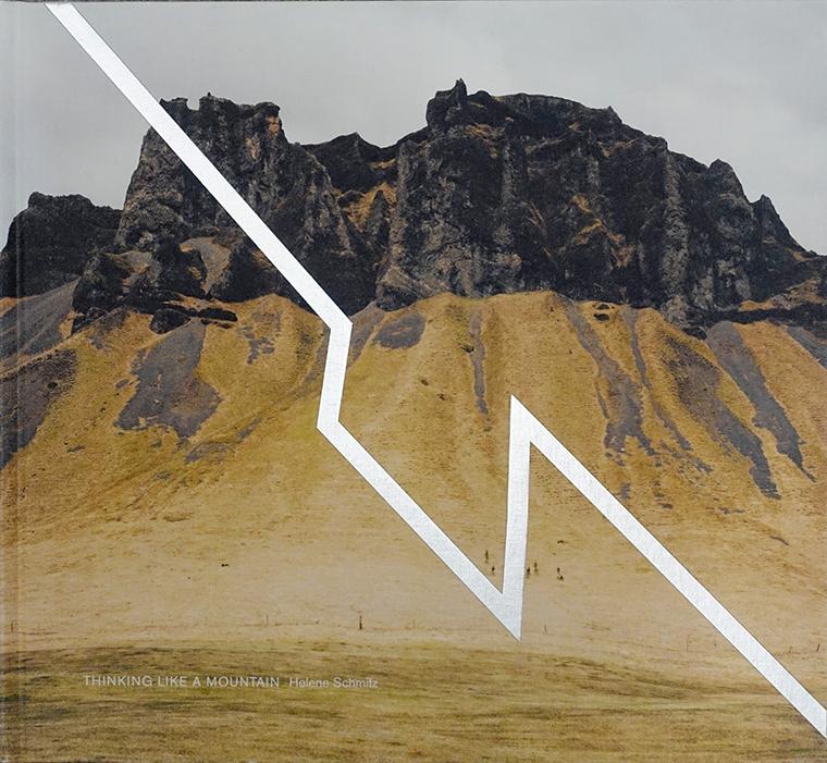 "Helene Schmitz: ""Thinking like a mountain"""