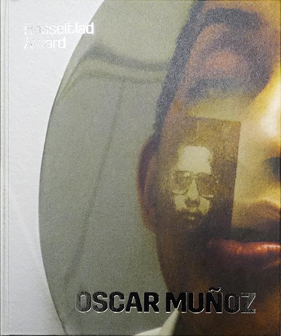 "Oscar Munoz: "" Hasselblad Award 2018"""