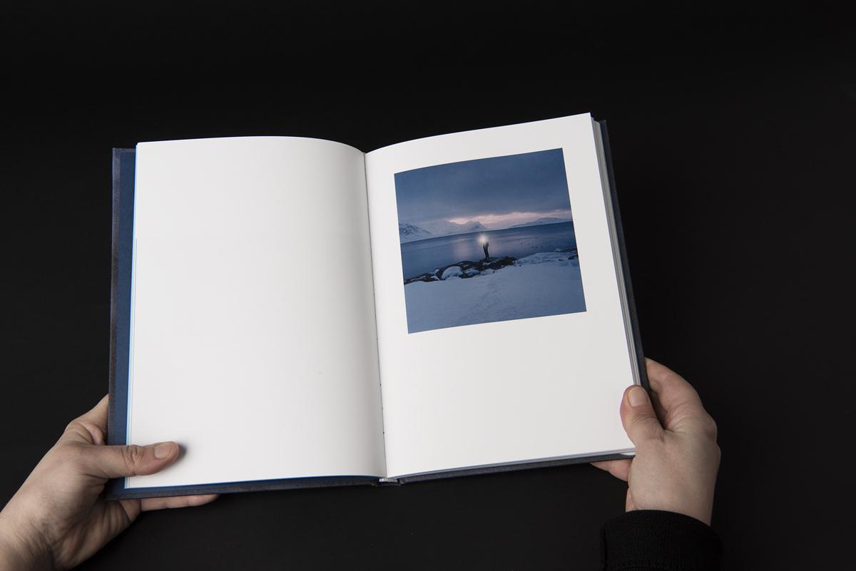 Publicerat: Dubbelt boksläpp: August Eriksson – Circling the mountain & Lotta Törnroth – Imaginära öar