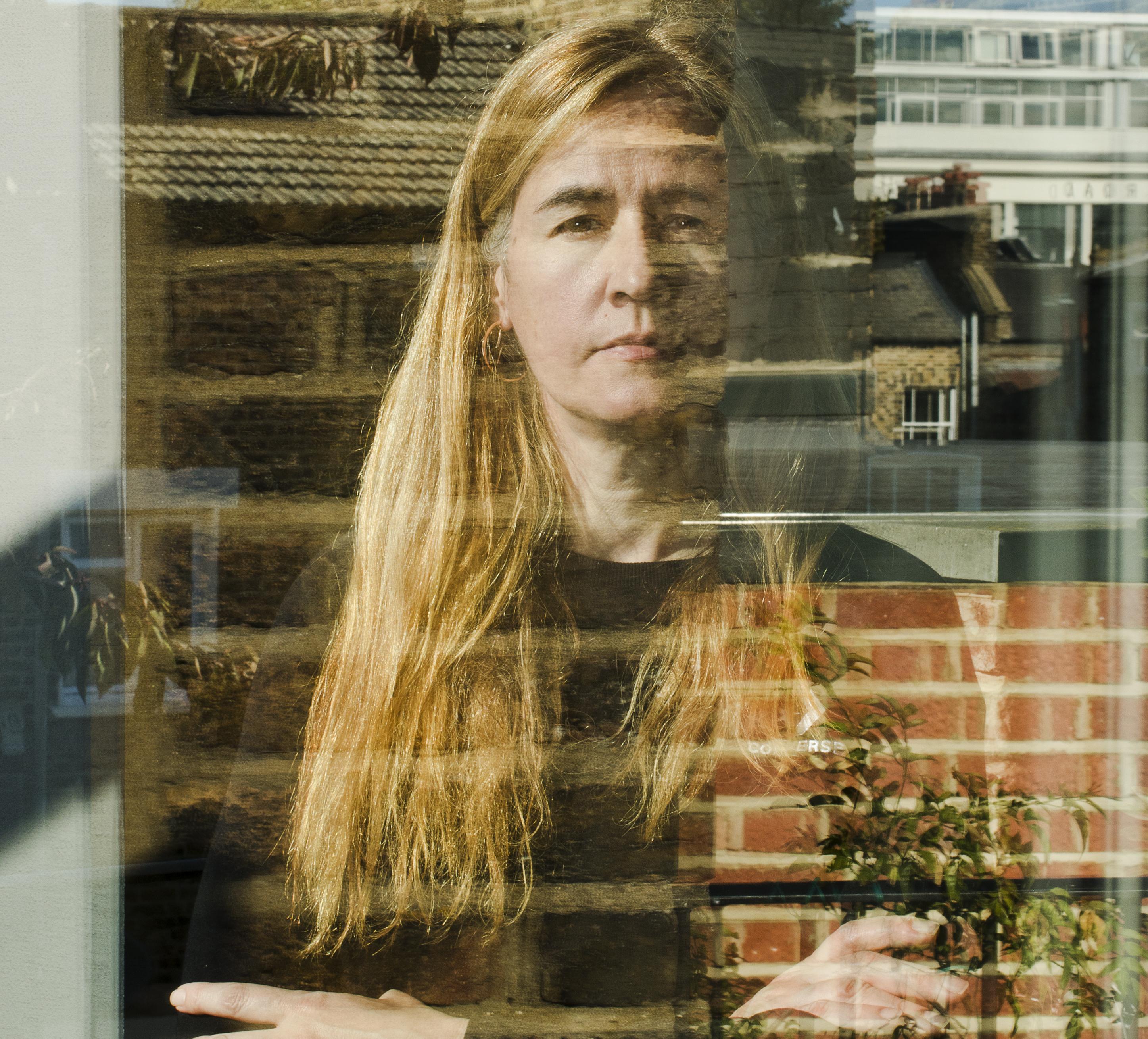 Hon blir ny konstnärlig ledare för Landskrona Foto