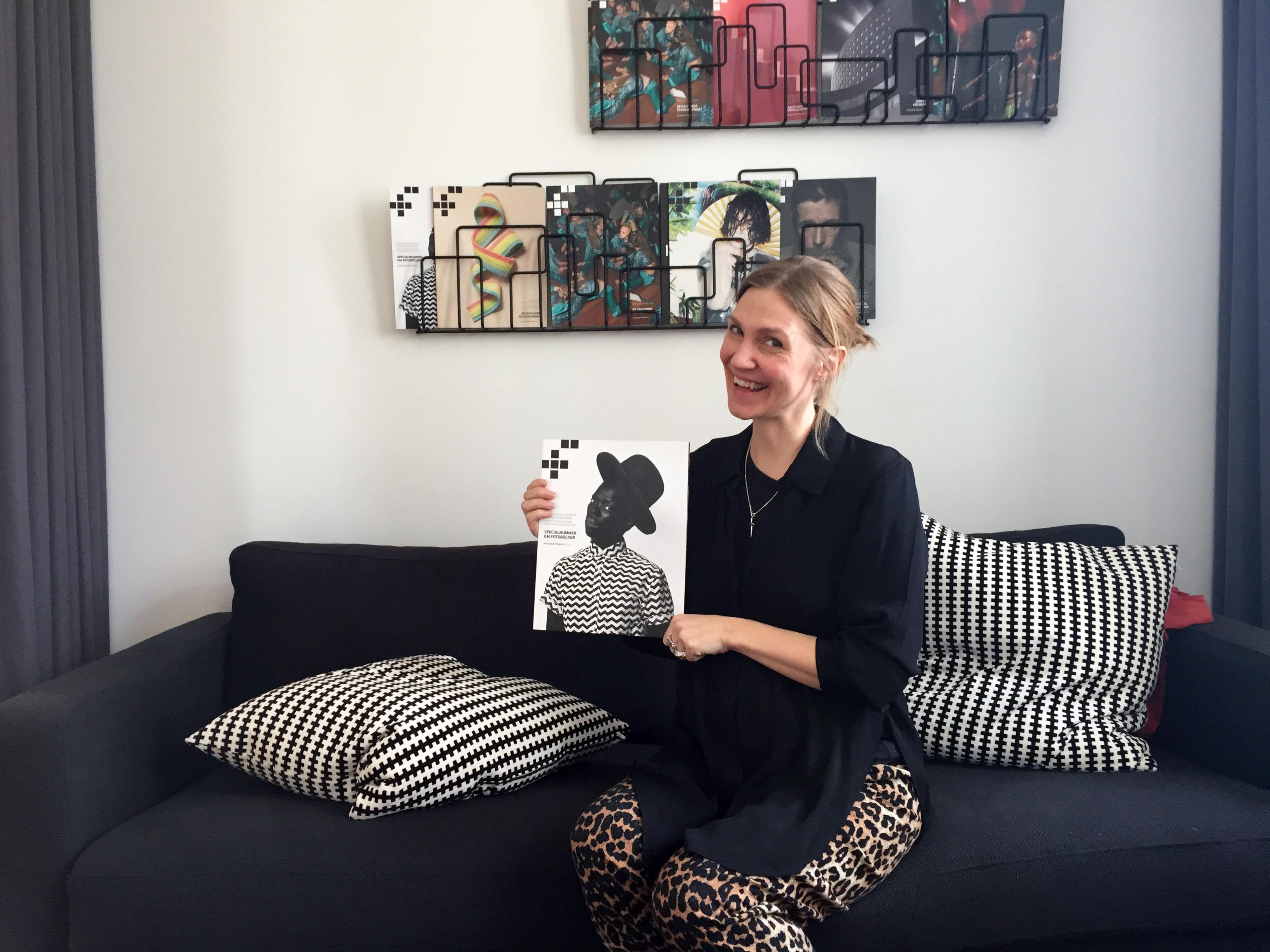 Fotografisk Tidskrift bevakar Venedigbiennalen