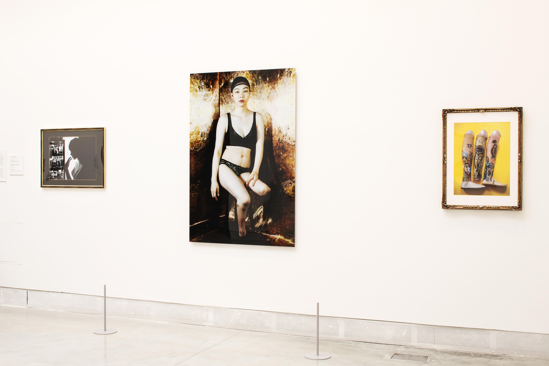 Fotografi och linsbaserad konst tar plats i Venedig