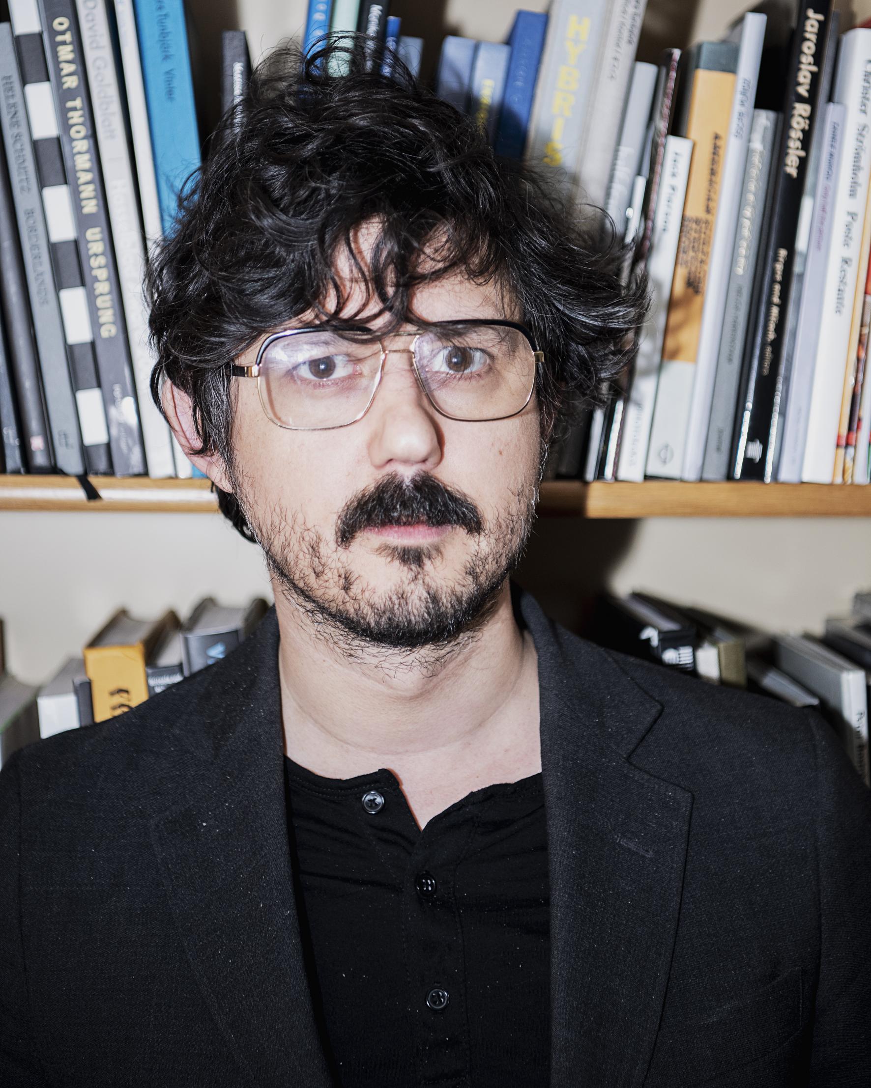 Simon Mlangeni-Berg i fotoförfattarstyrelsen