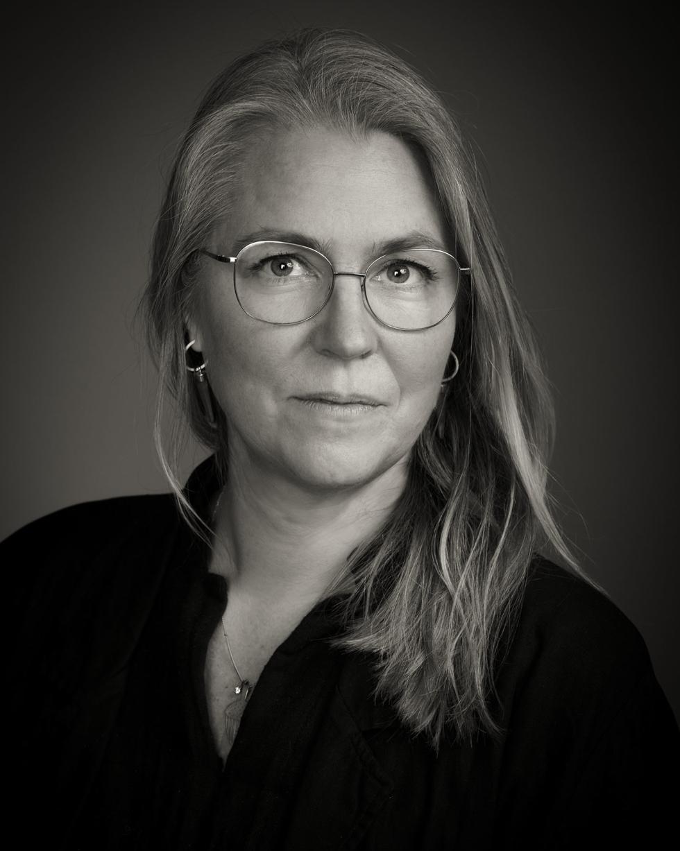 Jenny Gustafsson ny kommunikatör