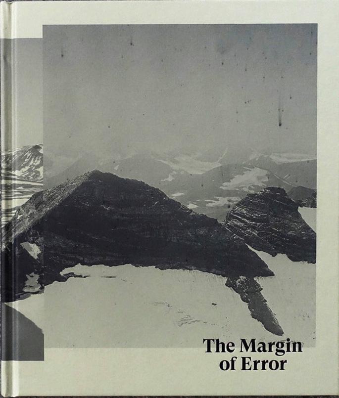 """Emanuel Cederqvist: """" The margin of error"""""""