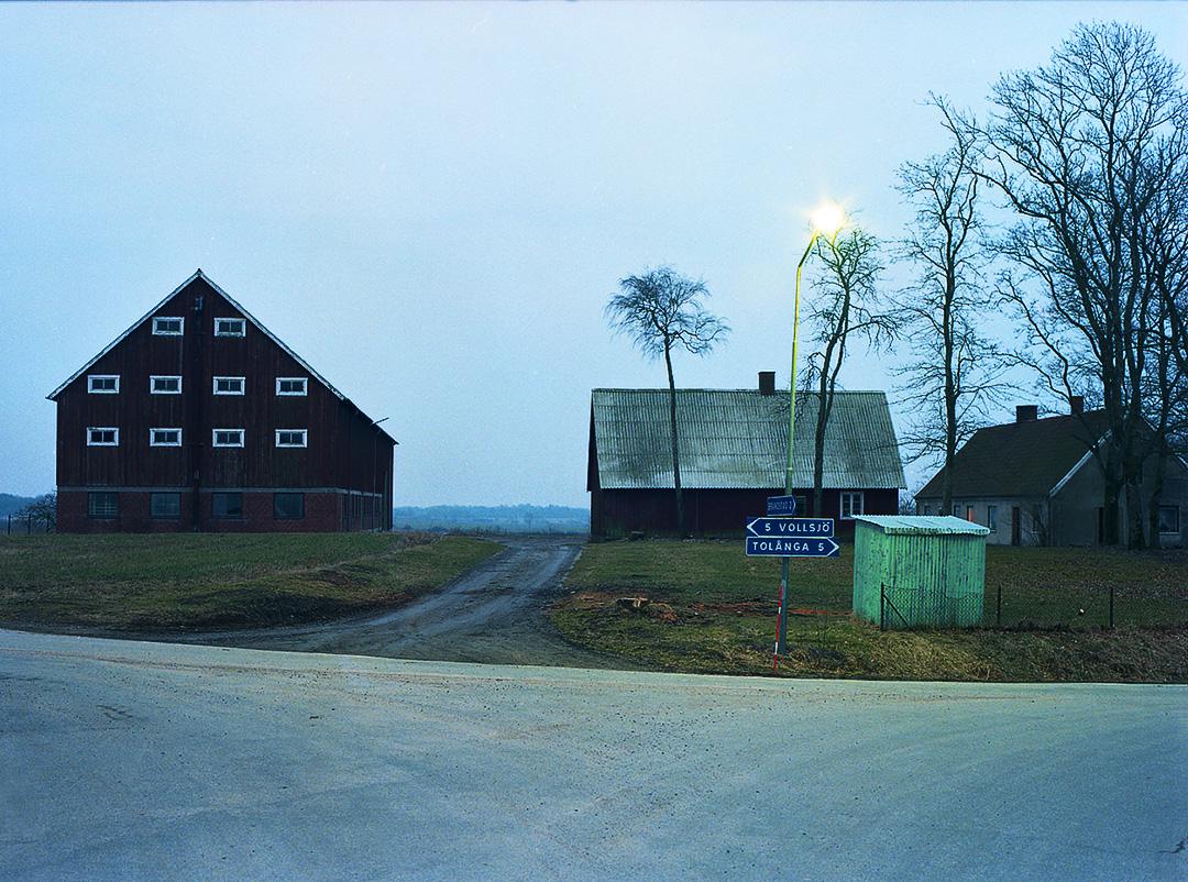 Torbjörn Helgesson
