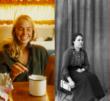 Jenny Rova plus fotohistoria genom självporträtt!