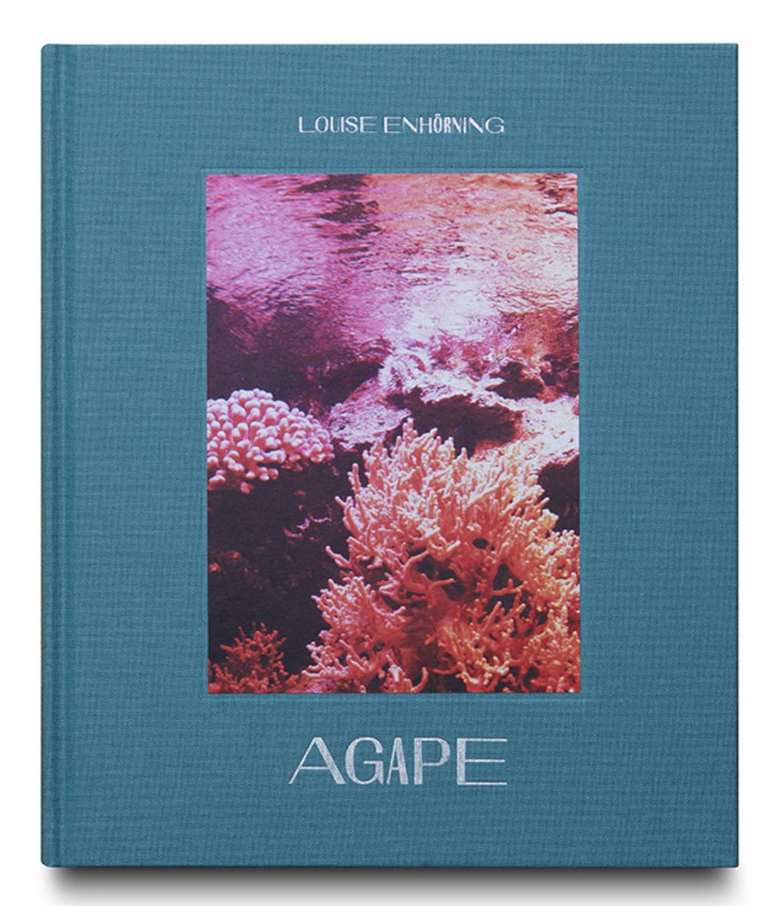 """Louise Enhörning: """"Agape"""""""