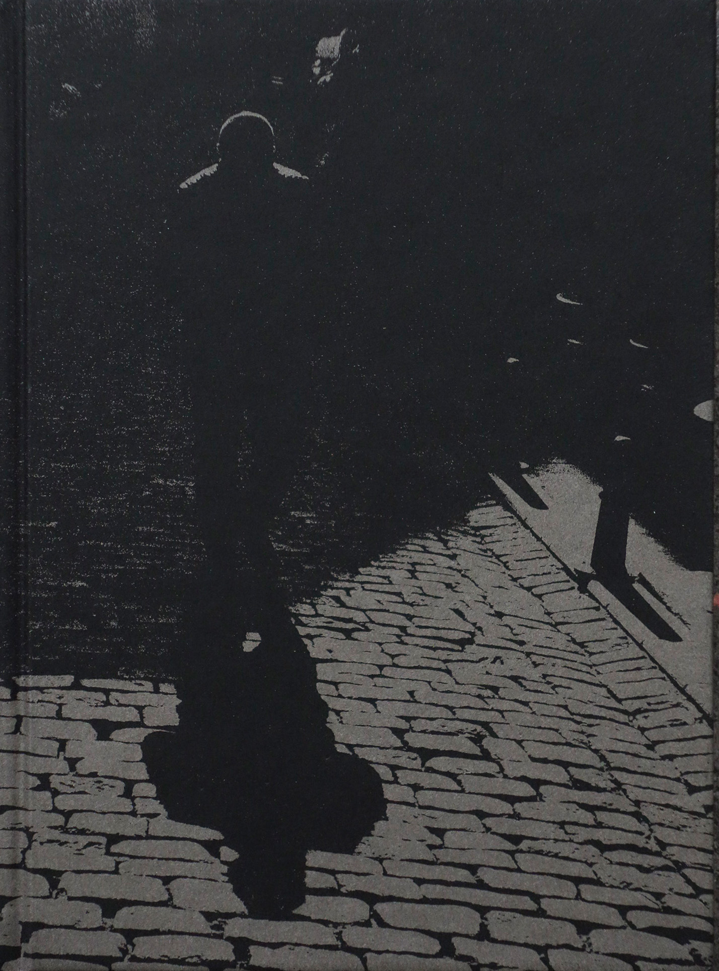 """Johan Sundgren: """"On the Threshold"""""""