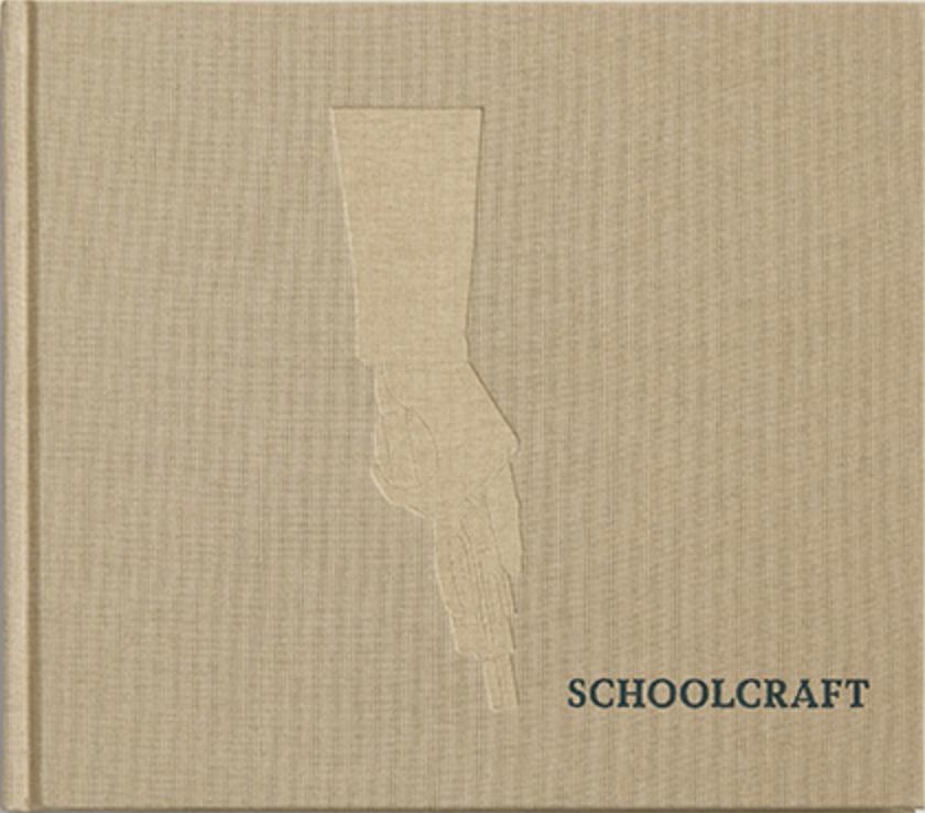 "Alice Schoolcraft: ""SCHOOLCRAFT"""