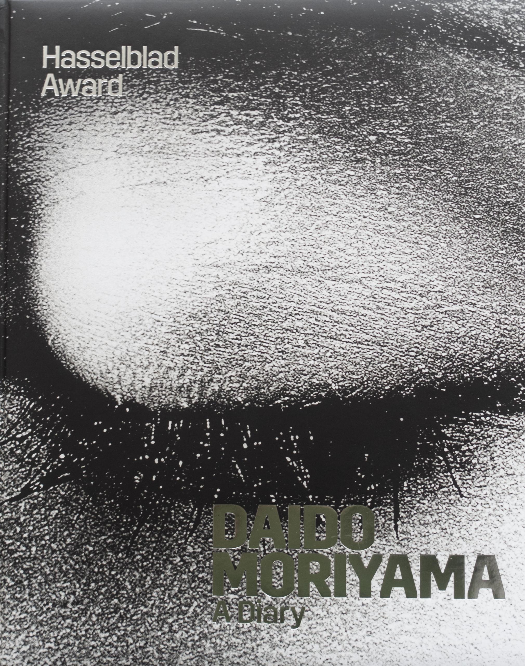 "Daido Moriyama: ""A diary"""