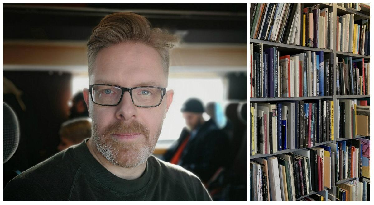 Fördjupande Fotobokscirkel med Svante Larsson