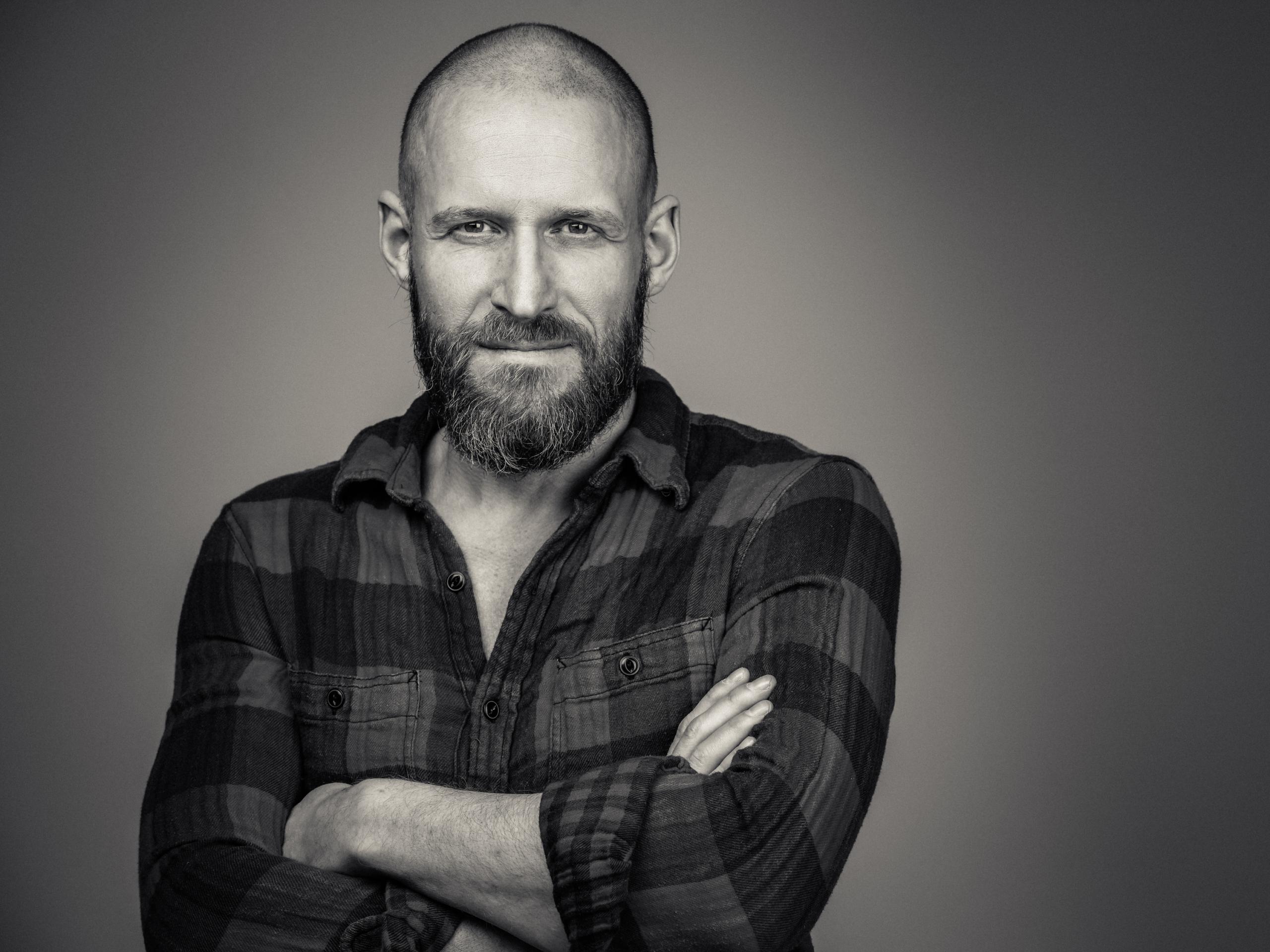 Intervju med Klas Sjöberg på Umegallery