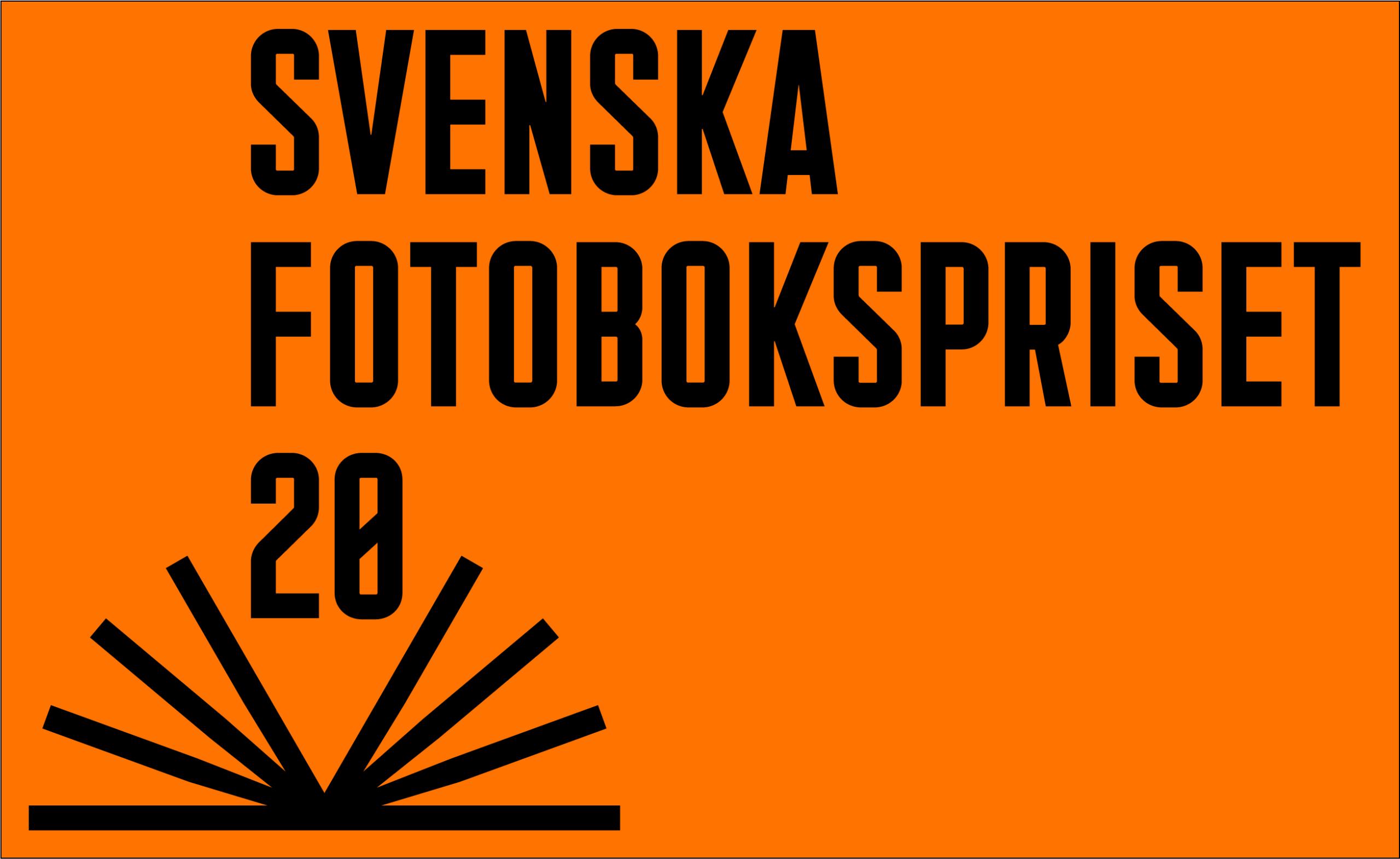 Svenska Fotoboksprisgalan