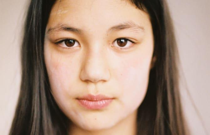 Emilia Bergmark- Jiménez - Möt Blicken